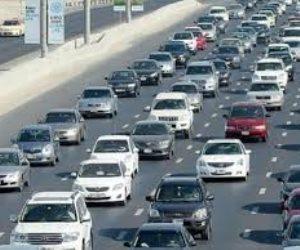 تعزيز انتشار الخدمات بمحيط التحويلات المرورية بطريق إسكندرية الصحراوى
