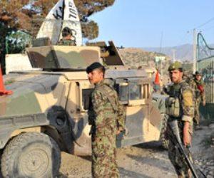 أفغانستان مستمر في القتال والأمن يسعى لفرض سيطرته استعدادا للانتخابات
