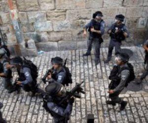 هتكوا حرمة شهداء مقبرة المجاهدين.. قوات الاحتلال الإسرائيلى نبيشة قبور