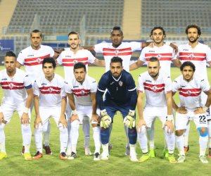 قبل مواجهة المصري .. الزمالك يخوض مرانه الأخير الخميس بملعب حلمي زامورا