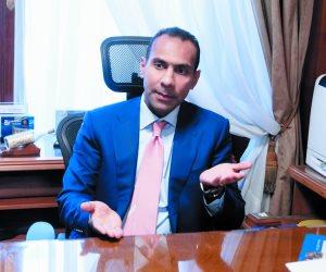نائب رئيس بنك مصر: معدلات الاحتياطي الأجنبي تكفى احتياجات الواردات لـ 8 أشهر