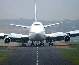 إلغاء عشرات الرحلات الجوية في مطار «أوكلاند» النيوزيلندي بسبب نقص الوقود