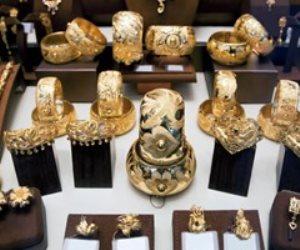أسعار الذهب اليوم الأربعاء 20 -12- 2017 في مصر