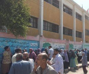 لتقاعسهم عن مهام سد العجز.. إخلاء إدارى لـ 94 معلما في بنى سويف