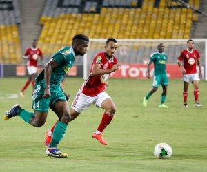 النجم الساحلي يواجه أهلي طرابلس لتحديد منافس الأحمر في نصف النهائي