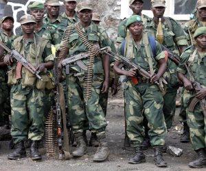 اندلاع اشتباكات بين الجيش الكونغولي والمتمردين الأوغنديين في منطقة بيني
