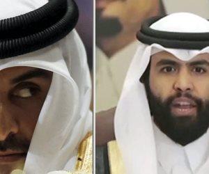 مغردون على تويتر: بيان الشيخ سلطان بن سحيم فرصة لإنقاذ قطر من الانهيار