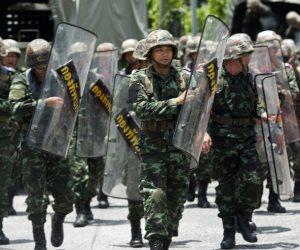 إعدام 6 متورطين في تفجيرات بتايلاند قبل عامين