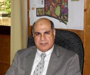 """رئيس جامعة كفر الشيخ يطلق مبادرة """"تعليم وعمل"""" بالتعاون مع مصر الخير"""
