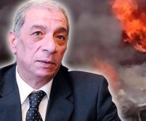 بالأسماء.. تنفيذ حكم الإعدام في 9 مدانين باغتيال النائب العام المستشار هشام بركات