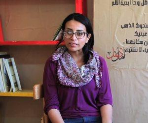 """إحالة """"ماهينور المصري"""" للمحاكمة الجنائية لاتهامها بـ""""البلطجة"""""""
