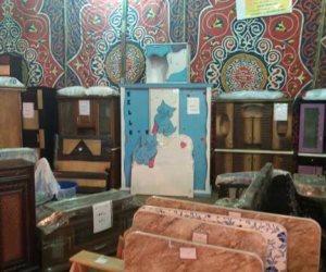 رئيس حي شبرا: ندرس تطوير سوق أحمد حلمي وإنارته بالطاقة الشمسية