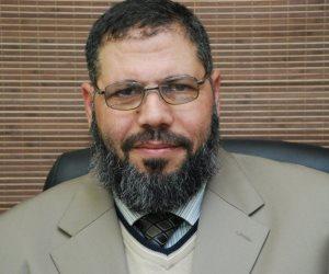 مفتي الدم.. «عبد الرحمن البر» إخواني يحرض دائماً ضد الدولة المصرية