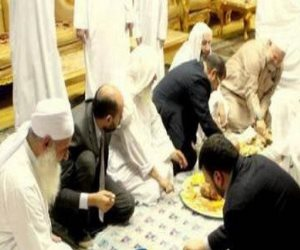 هل تصدق هؤلاء حكموا مصر؟.. قصر الاتحادية يطرد الإرهابيين