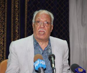 رئيس نقابة أصحاب المعاشات السابق: ليس بيننا وبين الحكومة «تار»