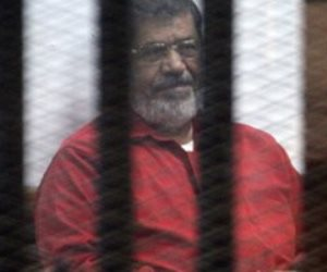 مصدر طبى: محمد مرسى العياط لاقى رعاية طبية مستمرة وكان مصاب بارتفاع الضغط والسكر والتهاب مزمن بالأعصاب
