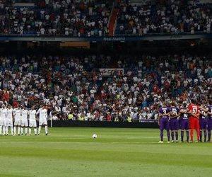 نتيجة واهداف مباراة ريال مدريد وريال بيتيس في الدورى الاسبانى
