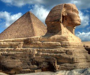 «على الرغم من زحمتها إلا انها جميلة»..هكذا وصفت الاندبندنت البريطانية معالم القاهرة السياحية