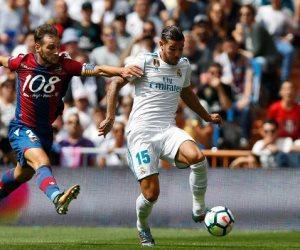 """4 أسباب أدت لهبوط مستوى ريال مدريد.. """"لعنة البرنابيو"""" الأبرز  (فيديو)"""