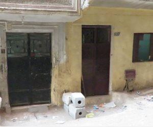 صوت الأمة في منزل «فتاة القنبلة» بكرداسة.. والجيران: أسرتها اختفت بعد الواقعة (فيديو)