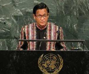 نائب رئيس ميانمار يعرب عن قلقه من نزوح مسلمي الروهينجا