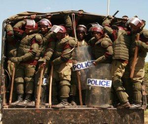 حظر تظاهرة ضد إلغاء الحد الأدنى لعمر الرئيس المنتخب في أوغندا