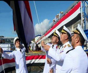 المتحدث العسكرى: الوحدة الشبحية الجديدة تمثل إضافة نوعية لقواتنا البحرية