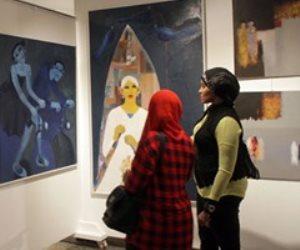 آتيليه العرب للثقافة والفنون ينظم السبت معرضا للدكتور رضا عبد السلام