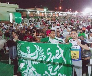 المصري يطلب المساواة بالأهلي والزمالك في أزمة ملعب الدوري
