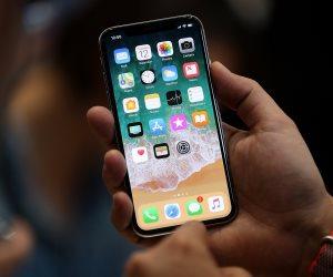 خطوات تساعد على إظهار زر منزل ظاهرى لهاتف iPhone X الذكى الجديد