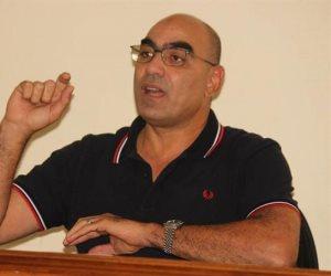 اتحاد كرة اليد يعين هشام نصر متحدثا رسمياً
