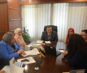 وزير القوى العاملة: إجراء تدريب للشباب على المهن التي يحتاجها قطاع السياحة (صور)