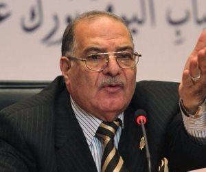 عبدالمعز إبراهيم: اعفوا القضاة من الإشراف على الانتخابات