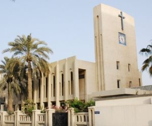 مطران غيبارشية المنيا للأقباط الكاثوليك يشكر الرئيس السيسى وقيادات الدولة