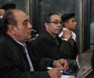 شاهد أمام محكمة الجنايات:جماعة الإخوان تنفذ عمليات تخريبية لهدم مؤسسات الدولة