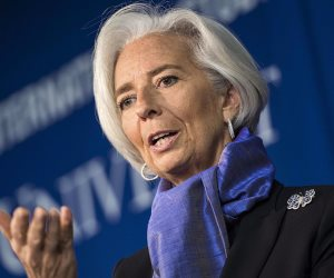 شهادة عالمية استثنائية.. هكذا وصفت مدير صندوق النقد برنامج الإصلاح الاقتصادي المصري