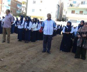 أهالي بدمياط يطالبون بتكثيف التواجد الأمني لحماية بناتهم من المعاكسات