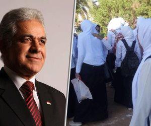 عودة المدارس.. عودة الزحمة.. عودة حمدين صباحي