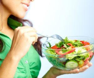 يصبح الجسم أكثر حيوية.. 6 فوائد للغذاء النباتي والابتعاد عن اللحوم