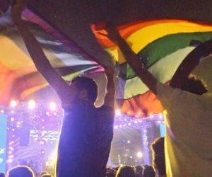 """تفاصيل سقوط رافع علم المثليين بـ""""مشروع ليلي"""" في دمياط"""