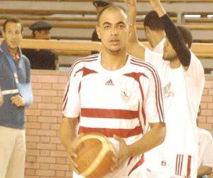 الحسينى سمير يترشح على عضوية الزمالك فى الانتخابات القادمة
