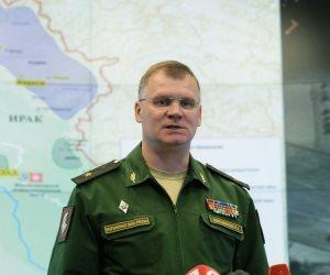 """""""الدفاع الروسية"""": مقاتلات أمريكية رافقت مقاتلات (سو-30) الروسية فوق البلطيق مرتين"""