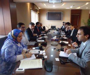 نائبة وزير السياحة تلتقي ممثلي كبرى صناديق الاستثمار بشمال إفريقيا والشرق الأوسط