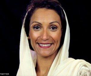 في سابقة تاريخية.. السعودية تعين سيدة متحدثة باسم سفارتها بواشنطن