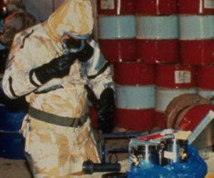 منظمة حظر الأسلحة الكيماوية تشيد بإعلان روسيا تدمير أخر اسلحتها السامة