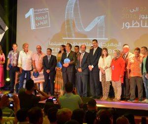 """""""البر التاني"""" يفتتح المهرجان المتوسطي للسينما والهجرة بمدينة """"وجدة"""" المغربية"""