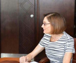 """""""الوكالة الأمريكية للتنمية"""": نعمل على تعزيز ركائز الاستقرار والازدهار في مصر"""