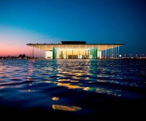 مسرح البحرين الوطني يشهد نشاطاً ثقافياً مغايراً .. اليوم
