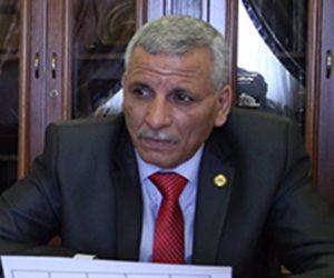 النائب عبد الفتاح محمد يطالب بوضع حلول للأجور لتتناسب مع ارتفاع الأسعار