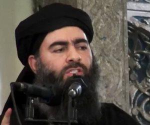 """الإعلام الحربي لمليشيا حزب الله يكشف مخبأ أبو بكر البغدادي: استقل """"تاكسي أصفر"""""""